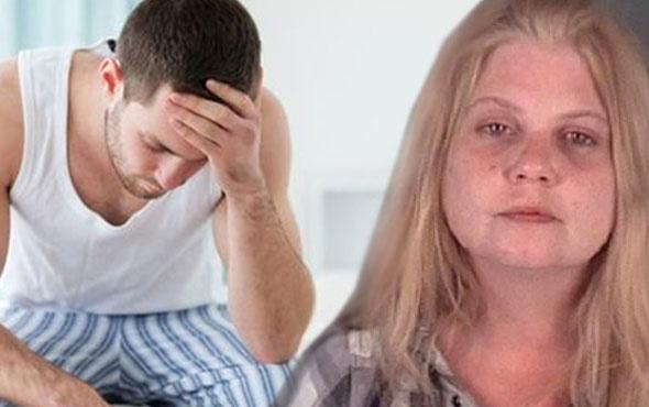 Cinsel ilişkiyi reddeden erkek arkadaşını dövdü