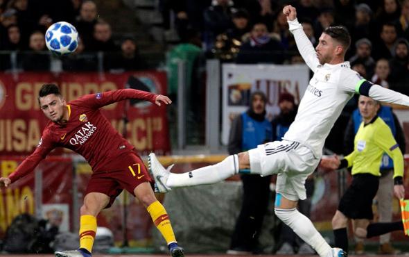 Real Madrid, Cengiz Ünder'i üzdü! İşte toplu sonuçlar
