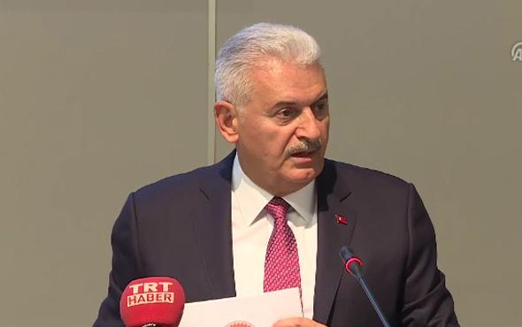 Binali Yıldırım neden gecikti? Mehmet Özhaseki açıkladı
