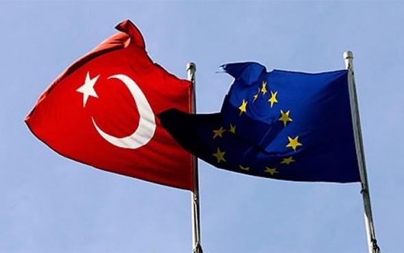 AB'den çok önemli Türkiye'ye vize muafiyeti açıklaması!