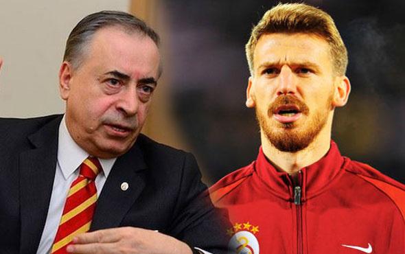 PFDK Galatasaray'a ceza yağdırmaya devam ediyor!