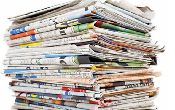 Gazeteler manşetlerinde bugün neler var?