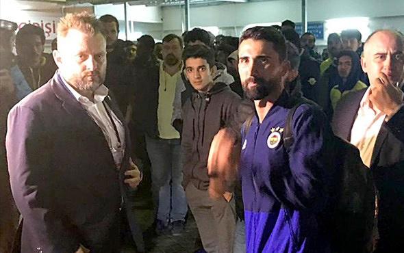 Acılı babadan Hasan Ali Kaldırım'a: Biraz da oğlum için oynayın