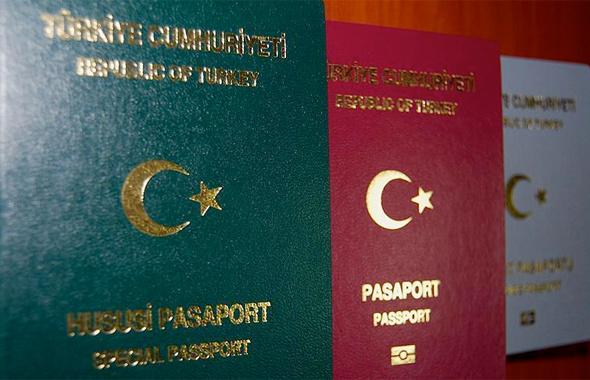 İhracatçıların hususi damgalı pasaport çıkarma şartları kolaylaştırıldı