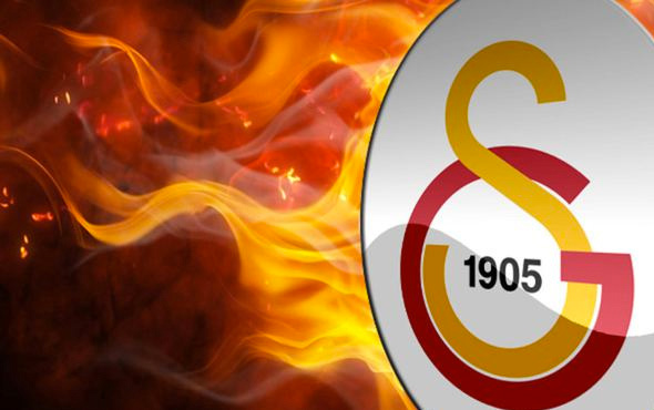 Galatasaray'dan Hulusi Belgü'ye tepki