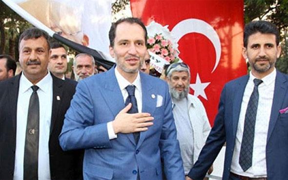 Fatih Erbakan'a büyük şok 'Yeniden Refah Partisi' kapatılabilir gerekçesi ne?