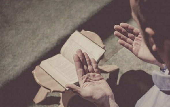 Cumadan önce okunacak en etkili şifa duası hangisi Türkçe anlamı
