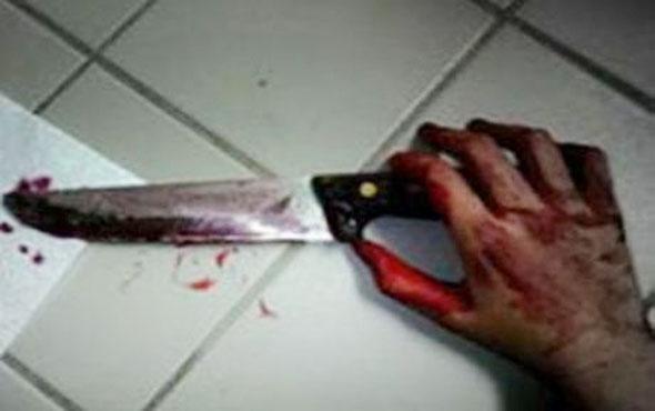 Okula gitmemek için annesini sırtından bıçaklamıştı serbest kaldı