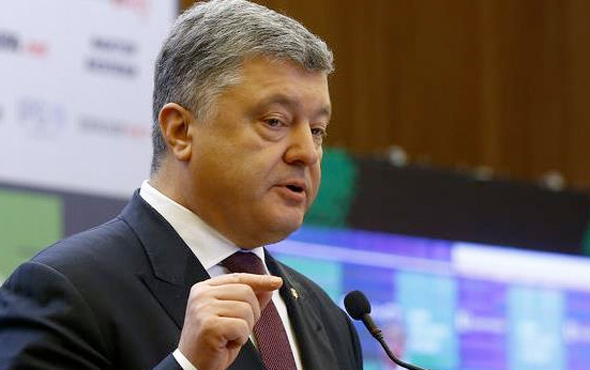Ukrayna'dan Rus erkeklere giriş yasağı