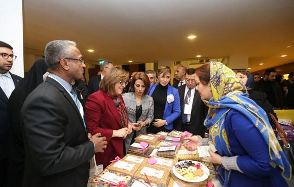 Asya Belediye Başkanları Gaziantep'te toplandı