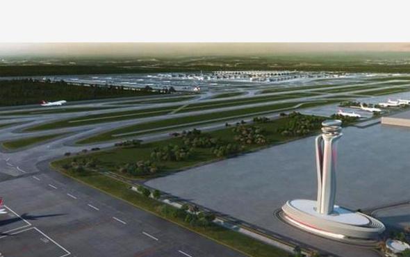 İstanbul Havalimanı'na taşınma için tarih verildi