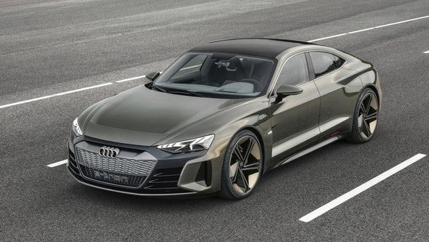 Audi yeni elektronik aracıyla Tesla'ya rakip olacak - Sayfa 3