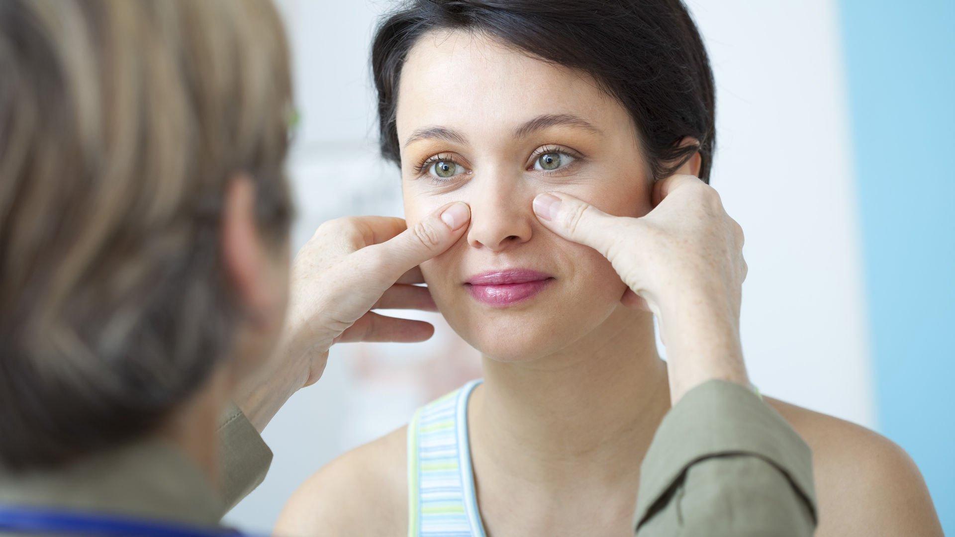 Sinüzit tedavisinde ameliyat gerekiyor mu akut ve kronik sinüzit ilacı