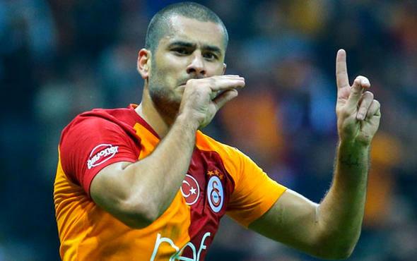 Galatasaray Eren Derdiyok'un fişini çekti!