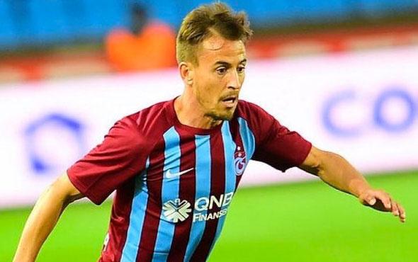 Trabzonsporlu Pereira: Kazanma zamanı!