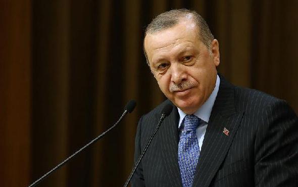Erdoğan'dan Doğu Akdeniz tepkisi! Bu haydutlara meydanı bırakmayacağız
