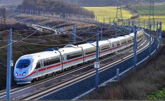 Ankara Sivas hızlı tren ne zaman bitiyor?