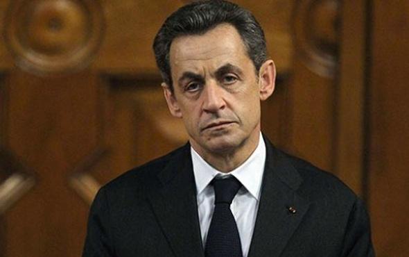 Sarkozy: Avrupa Rusya ve Türkiye bir araya gelmeli!