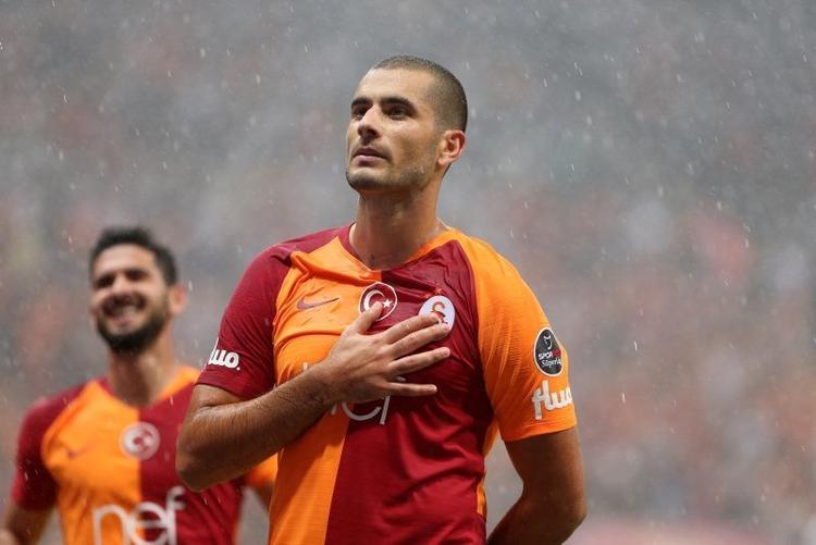 Galatasaray'da flaş ayrılık! Yıldız futbolcu...