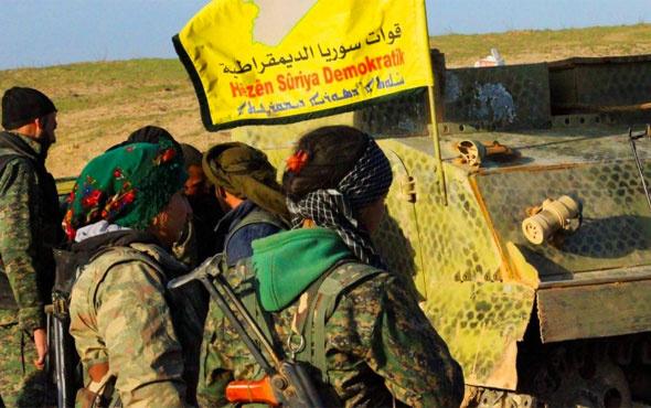 Rakka'da YPG/PKK boykotu genişliyor