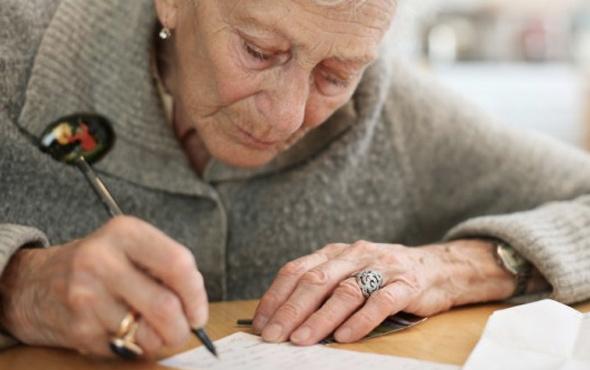 65 yaş maaşlar Kasım ayı listesi ödeme günü