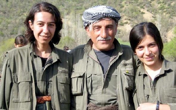 PKK'ya seks kölesi yapılan kadınların ifadeleri ortaya çıktı