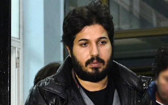 Reza Zarrab hakkında yakalama kararı