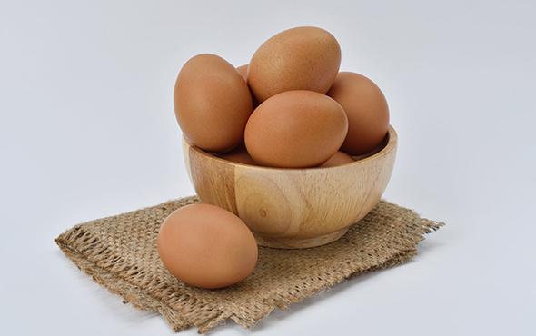 Yumurta rekora koştu İhracat yüzde 18 arttı