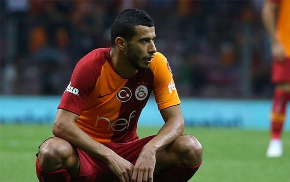 Galatasaray'a Belhanda piyangosu! Devler onu istiyor