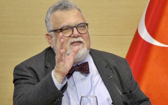 Celal Şengör: Osmanlı aklını kaybetti!