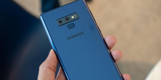 Samsung, Galaxy Note9'a yeni renk geliyor - Sayfa 2