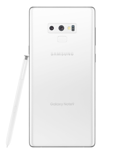Samsung, Galaxy Note9'a yeni renk geliyor - Sayfa 4