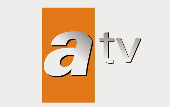 Show TV'den sonra şimdi de ATV'den kötü haber geldi o dizinin fişi çekildi