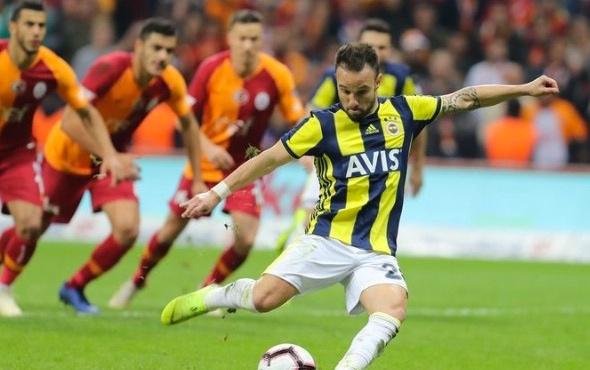 Fenerbahçe'de flaş Valbuena kararı!