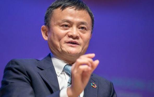 Jack Ma, ticaret savaşı için sert konuştu 'En aptalca şey'