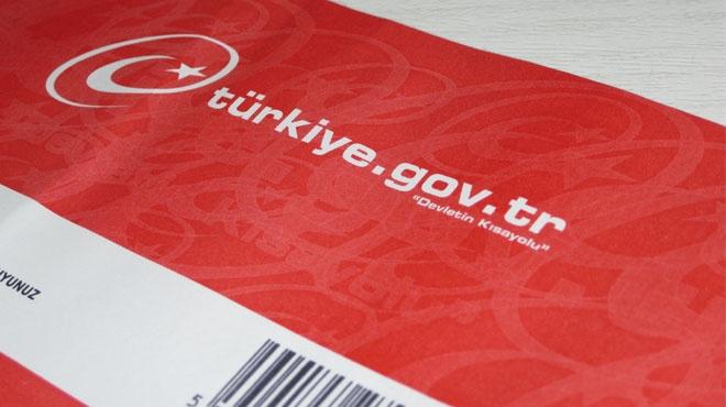 e-devlet bilirkişi başvuru raporu yapma ekranı açıldı-2018