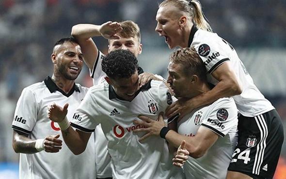 Beşiktaş, Genk karşısında galibiyet arıyor