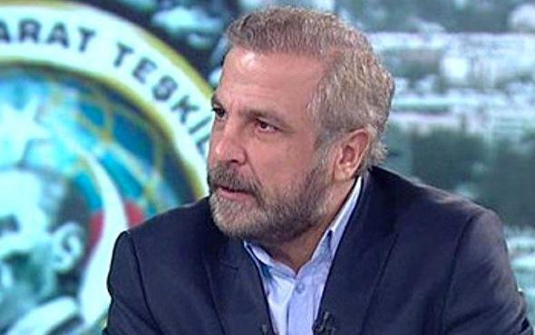 Mete Yarar'dan ABD'nin ödül kararına bomba yorum!