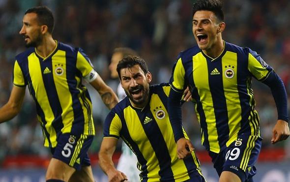 Fenerbahçe'nin konuğu Anderlecht