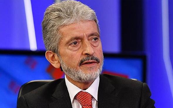 Mustafa Tuna'dan 'Aday olacak mısınız' sorusuna yanıt