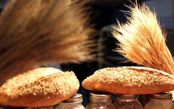 Ekmek ve unlu mamullere yüzde 5 sınırlama