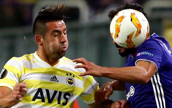Fenerbahçe Anderlecht maçı ne zaman hangi kanalda?