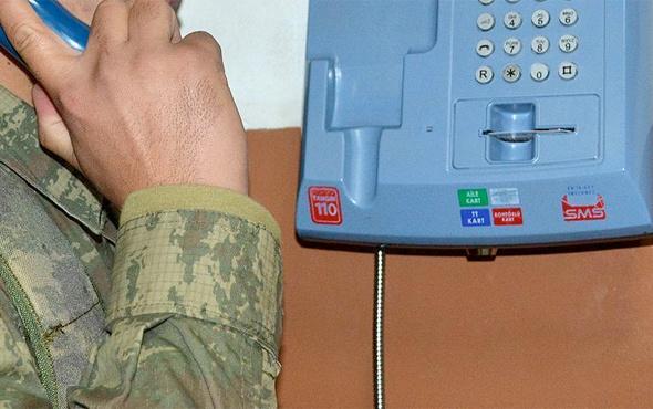 TSK'ya dev FETÖ operasyonu: 103 muvazzaf asker için gözaltı kararı