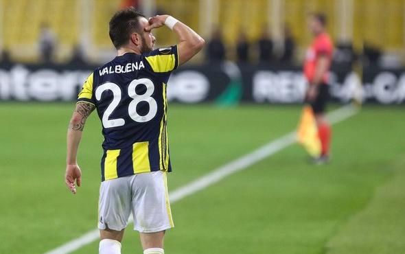 Olay sözler: Valbuena'yı yedek bırakanlar utansın