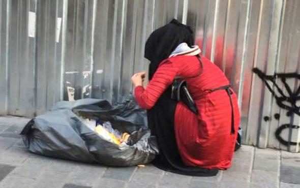 Bu kadını gören para akıtıyor size de denk gelebilir mutlaka bakın