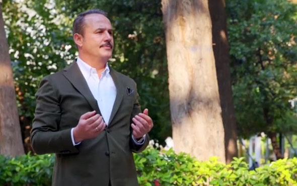 AK Parti İzmir teşkilatından 10 Kasım'a özel film!