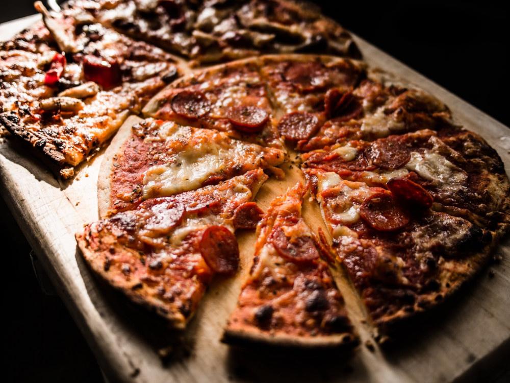 Bilim adamları evde mükemmel pizzanın formülünü açıkladı