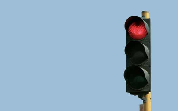 Kırmızı ışıkta geçme cezası kaç para oldu 2019