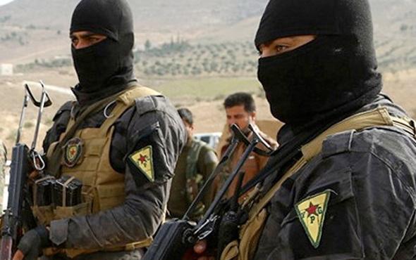 YPG DEAŞ'ın elebaşını 100 bin dolara serbest bıraktı