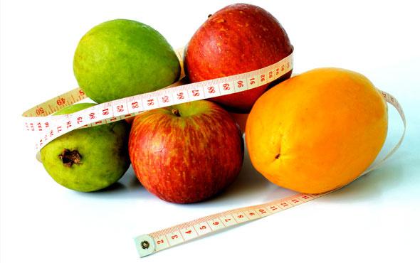 Sıfır ve negatif kalorili besinler hangileridir?
